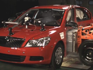 ŠKODA Fair Repair Test