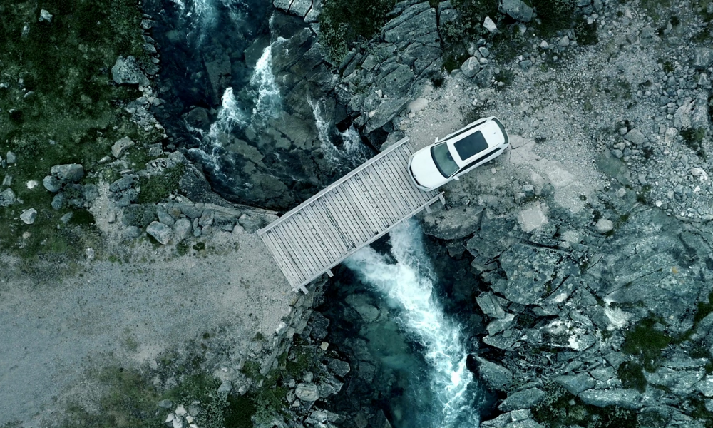 1.9.2016 ŠKODA Kodiaq trailer