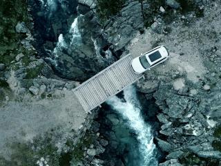 ŠKODA Kodiaq trailer